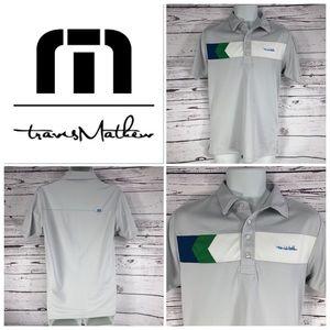 Travis Mathew Men's Polo Shirt